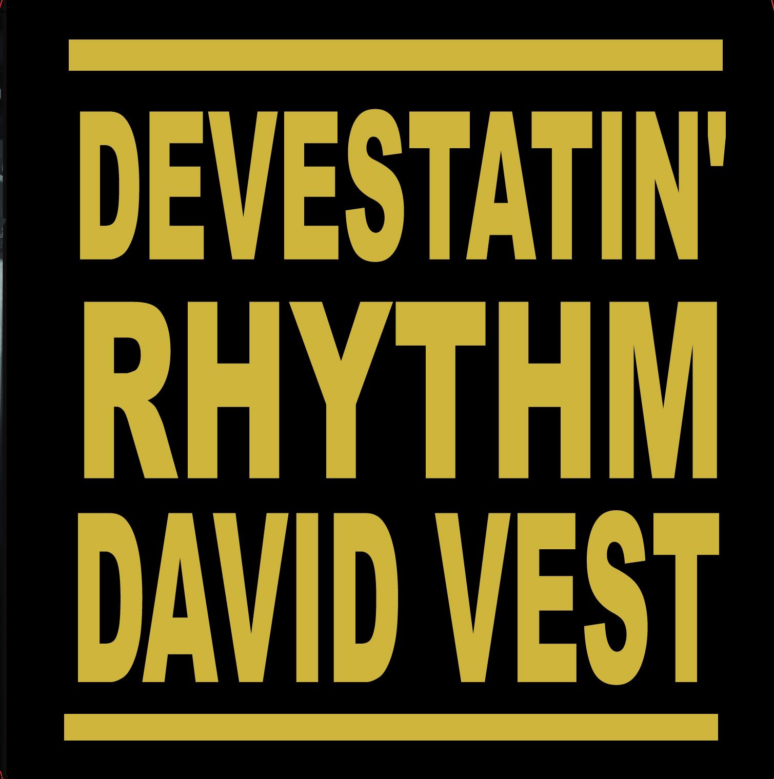 Devestatin' Rhythm