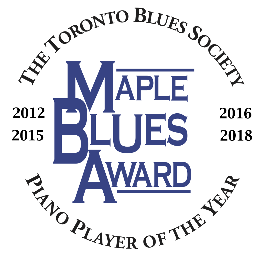 Maples Blues Awards