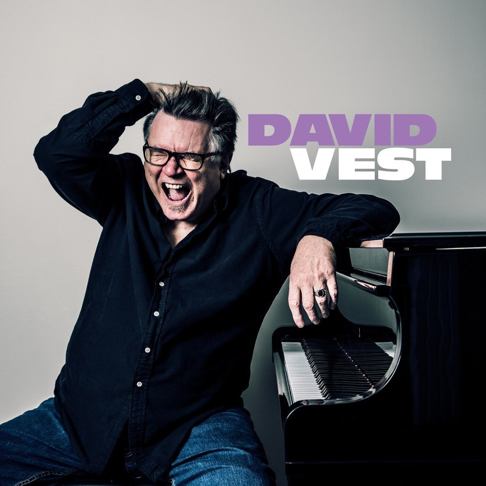 David Vest CD b y David Vest