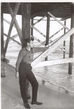 DV in Pensacola, 1961